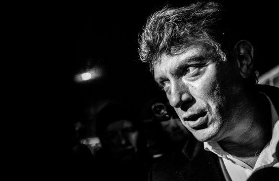 [Ajankohtaista] Nemtsov (02.03.15)