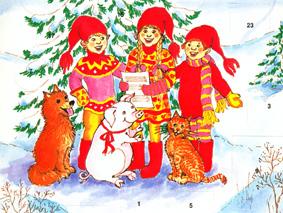 [] joulukalenteri (26.11.12)