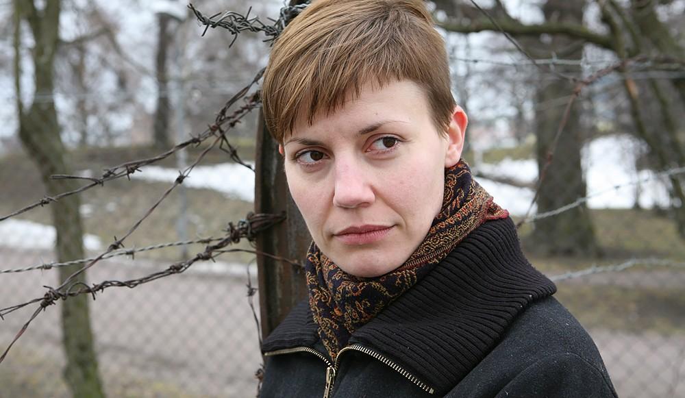 Rauhantekijä Mervi Junkkonen: Äärimmäisten tarinoiden äärellä