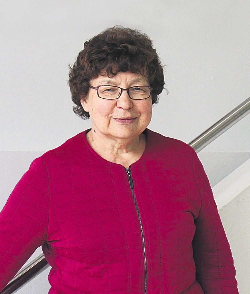 Rauhantekijä Rauni Räsänen: Ravistelevan lempeä kasvattaja