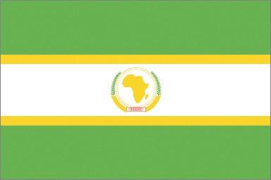 Afrikka, minne menet?