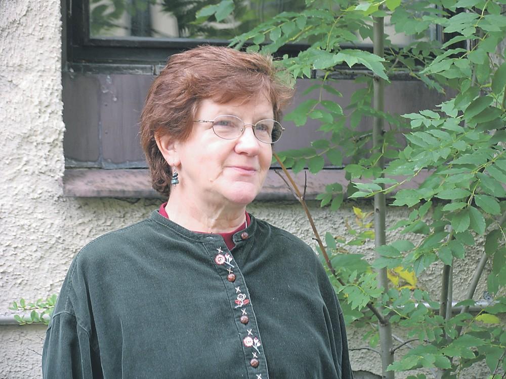 Rauhantekijä Kirsti Era: Minne ne on menossa?