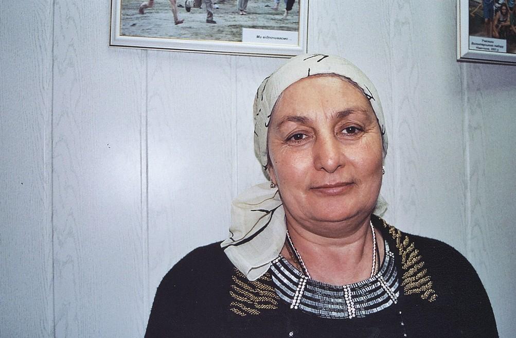 Tshetshenian äidit rauhan puolesta  - yhteistyötahoja toivotaan myös Suomesta