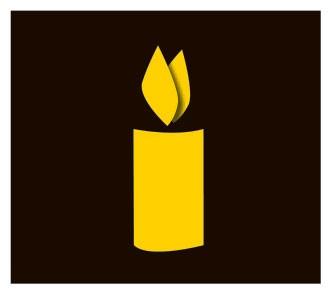 24.10. YK:n päivänä oli Rauhan ilta, jossa puhui mm. Rauhanpuolustajien varapuheenjohtaja Kirsti Era. Lopuksi laskettiin kynttilöitä Vuokseen.