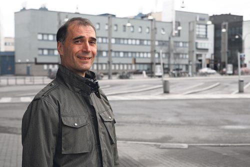 Kolumni: USA:n hävittäjät Itämerellä