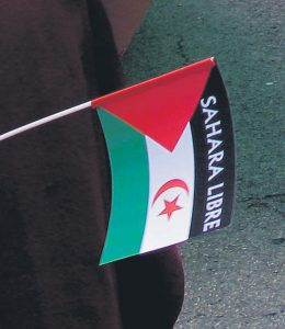 Rauhantekijä Samid Mohamed: Marokon ulkopoliittinen umpikuja