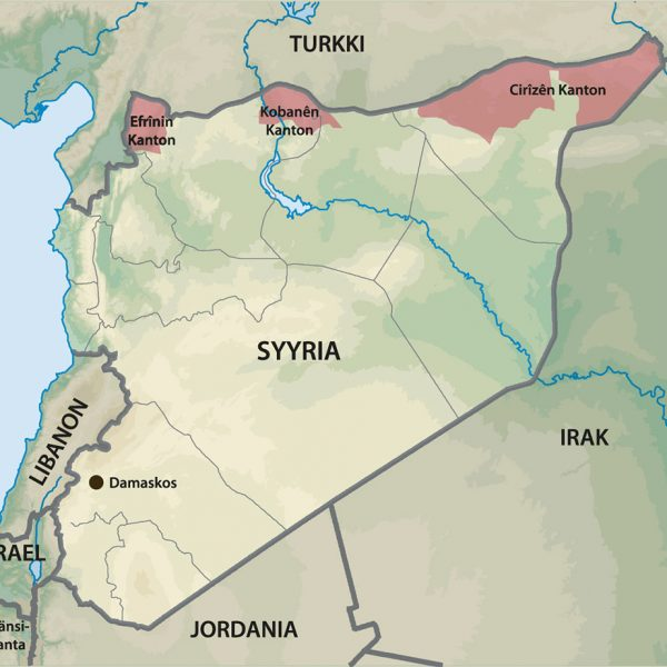 Syria_physical_map