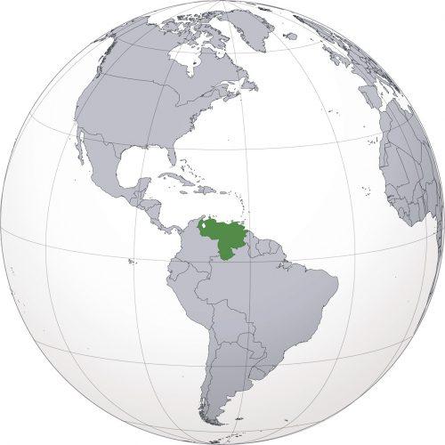 Yhdysvallat kokee Venezuelan demokratian uhaksi intresseilleen