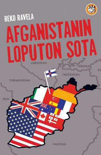 Afganistanin loputon sota