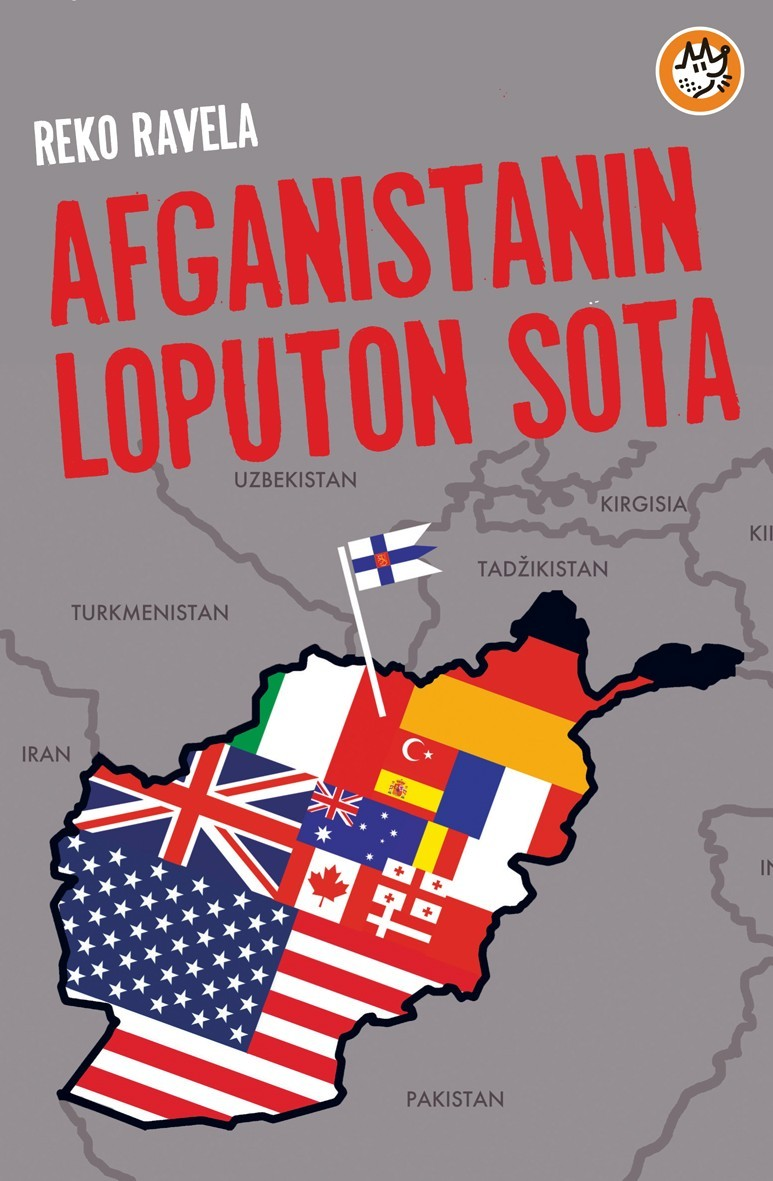 Afganistanin Sota