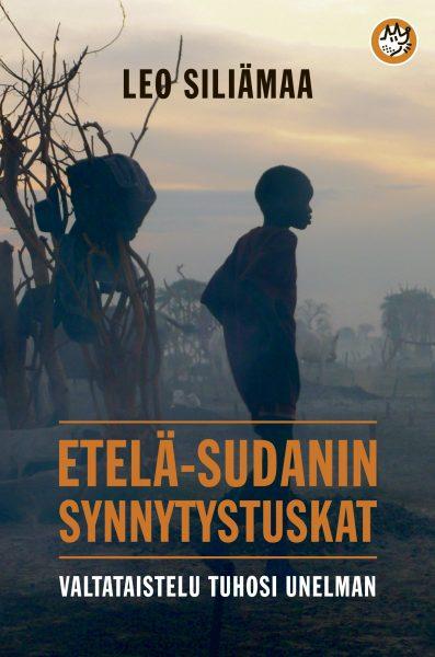 sudan_kansi