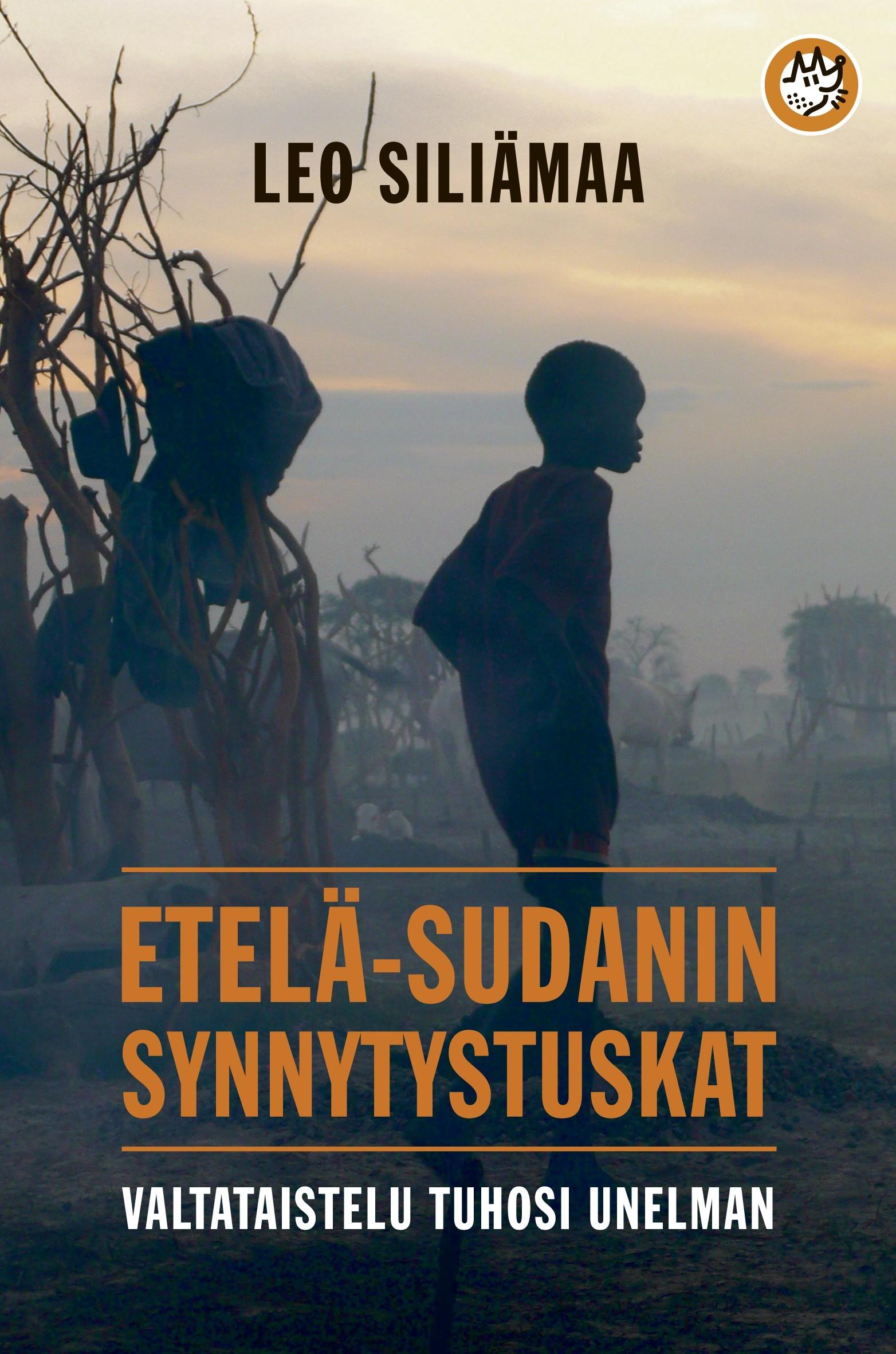 Rauhantekijä: Rauhallinen realisti Leo Siliämaa