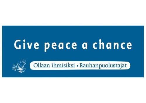 Rauhanpuolustajat tuomitsee Syyrian pommitukset