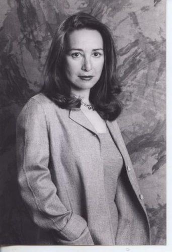 Yhdysvaltalaisjuristi Katlyn Thomas Suomeen, aiheena Länsi-Sahara