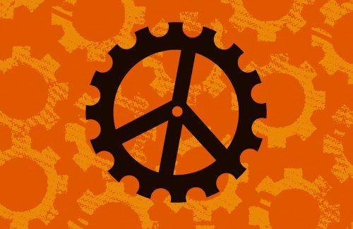 Vinkkaa Rauhantyöpaikka-palkinnon saajaa!