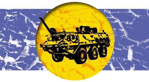 Sodat, asevarustelu ja ilmastonmuutos