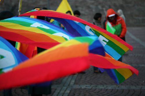 Kansalaisjärjestöt huolissaan rasismista Maailma kylässä -festivaalilla
