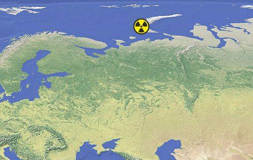 Novaja Zemlja, Venäjä