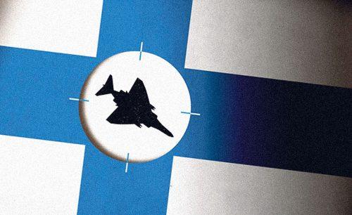 Nato-vuosi Pohjolassa: sotaharjoituksia maalla, merellä ja ilmassa