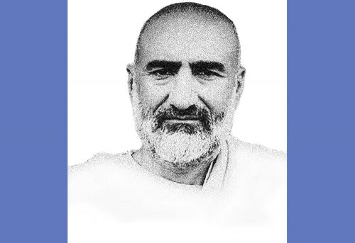 Kertomuksia rohkeudesta 11: Abdul Ghaffar Khanin aseeton armeija