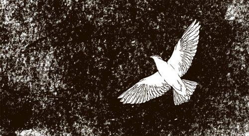 Blogi: Rauhanliikkeestä puhutaan