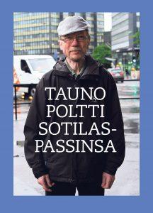 tauno_poltti_sotilaspassinsa