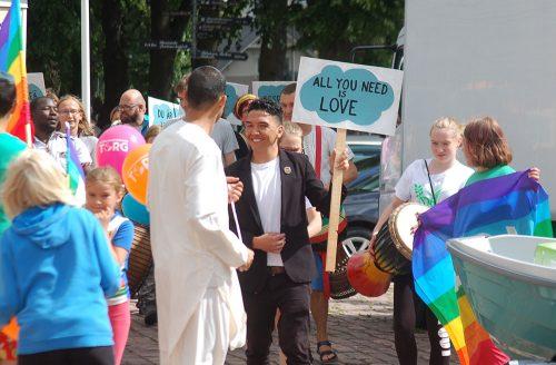 Kolmekymmentä vuotta Loviisan rauhanfoorumia