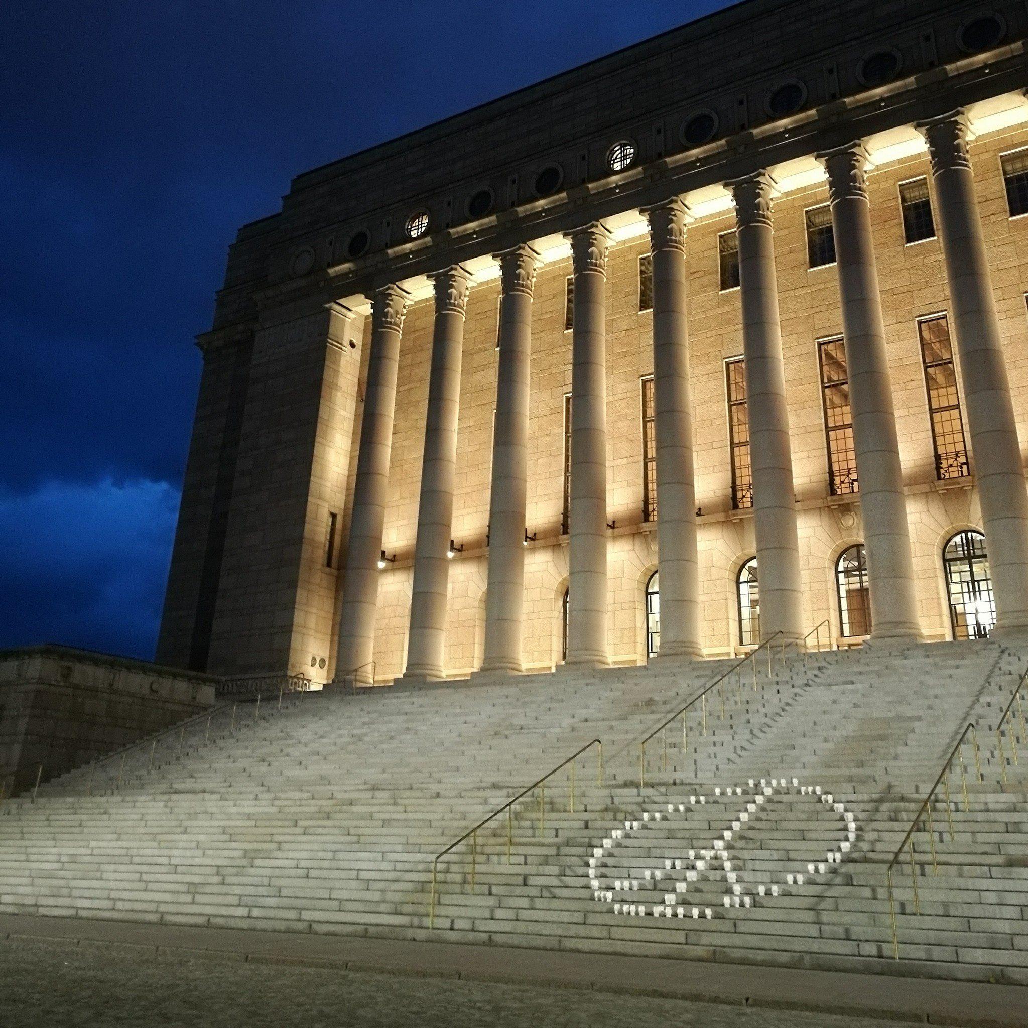 Rauhanliikkeen tavoitteet Suomen uudelle hallitukselle, Helsinki, Suomen sosiaalifoorumi