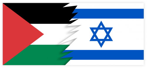 Suomen osallisuudesta Palestiinan tilanteeseen