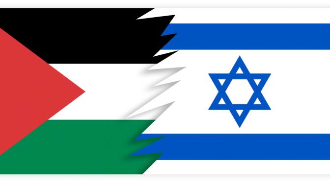 israel_palestiina