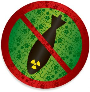 Hiroshima, Suomi ja ydinaseriisunta