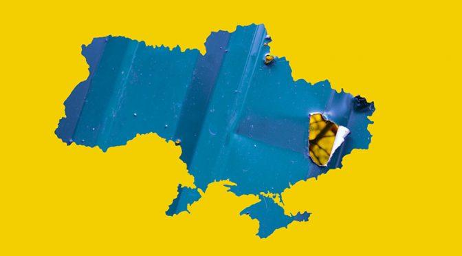 Ukrainassa tutkittiin kansan mielialoja