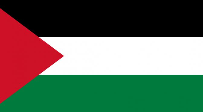 Palestiinalaisedustusto avasi surunvalittelukirjan Helsingissä