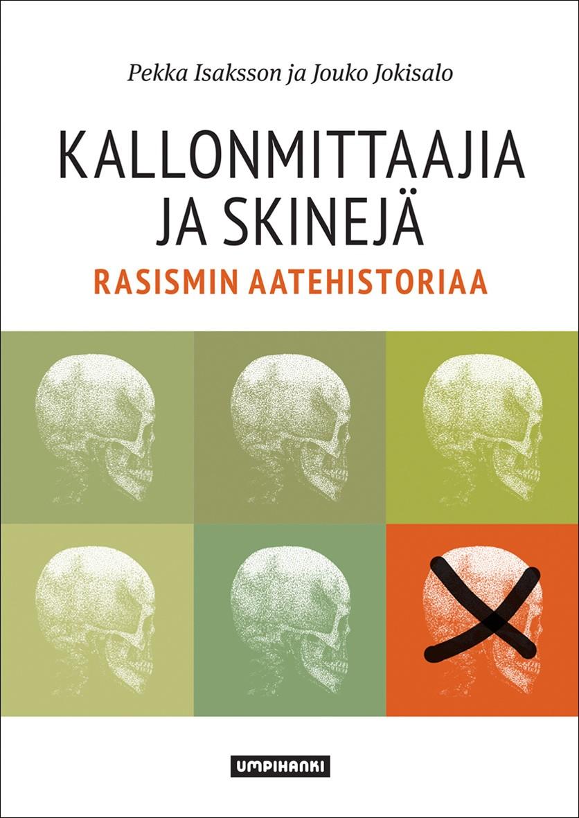 Kallonmittaajia ja skinejä -kirjan julkistamistilaisuus, Helsinki