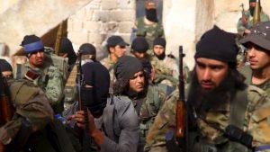 Syyrian sota – syyt ja seuraukset, Helsinki