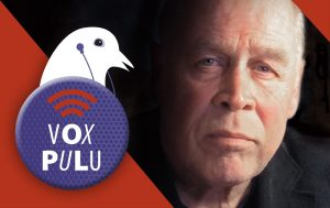 VOX PULU - Podcastissa vieraana Pentti Sainio
