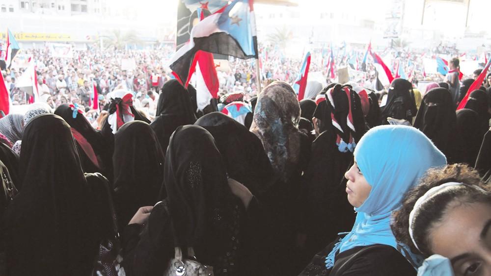 Jemenissä rakennetaan samalla kun sota tuhoaa elinkeinot