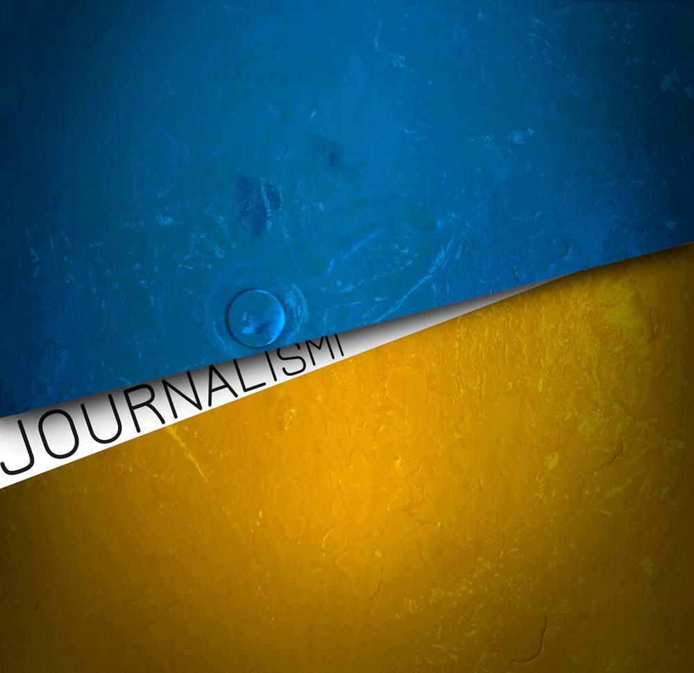 Toimittajat ahtaalla Ukrainassa, Helsinki