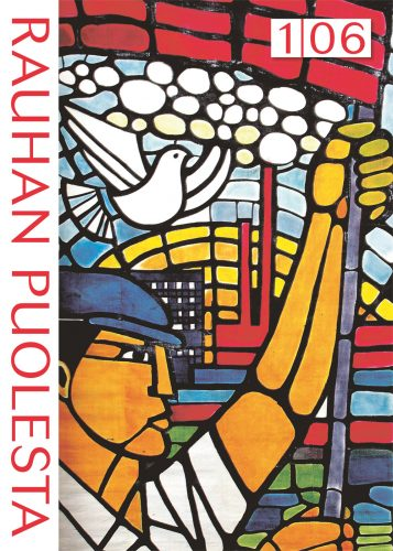 Rauhan Puolesta 1/2006