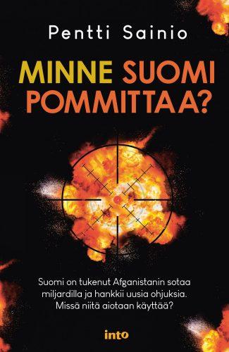 Minne Suomi pommittaa? Jyväskylä