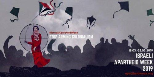 Israeli Apartheid Week: The Rise of the Far Right, Helsinki