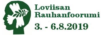 Loviisan rauhanfoorumi, Loviisa