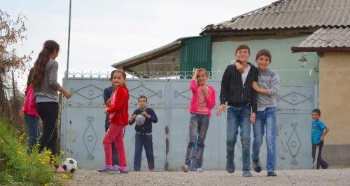 Rauhantutkimus tänään: Rakentavaa rinnakkaineloa Kaukasiassa