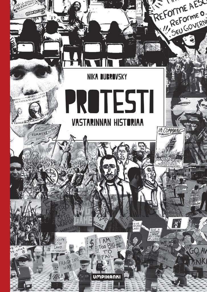 Protesti – vastarinnan historiaa