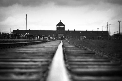 Auschwitz – hätähuuto ja varoitus ihmiskunnalle