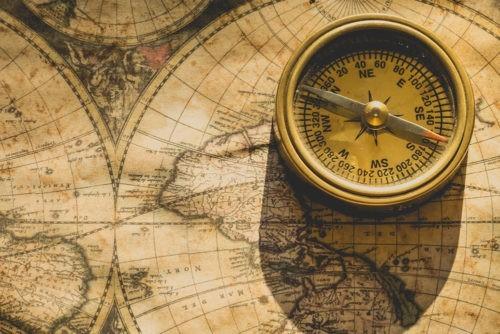 Muuttuva maailmanjärjestys – mikä muuttuu?