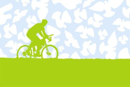 Kesäinen Rauhanpyöräily 2020 muistaa Tarton rauhaa
