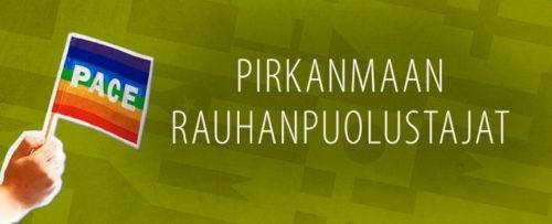 Pirkanmaan Rauhanpuolustajien vuosikokous, Tampere