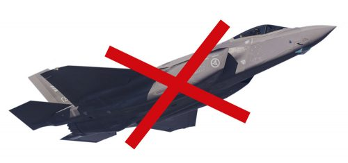 HX-hävittäjähanke peruttava pidentämällä nyky-Hornetien elinkaarta