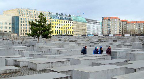 Inte bara minnesritual då man i Tyskland kommer ihåg andra världskrigets utbrott